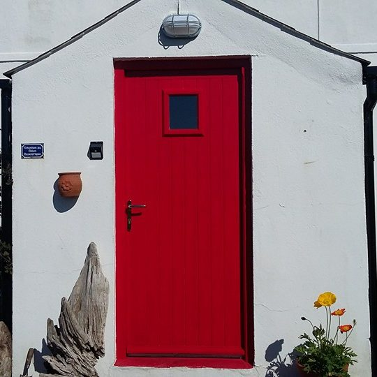 Red Door Foodie