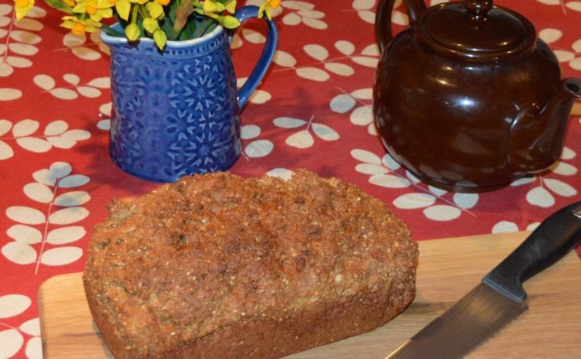 Bread, Buttermilk andRoses…